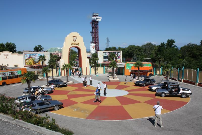 CANEVAWORLD MOVIELAND